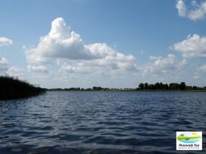 Jezioro Kruklin