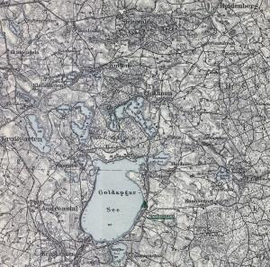 mapa, historia, przed wojną, prusy, mazury, kuty
