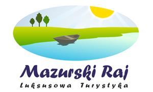 Mazurski Raj - logo