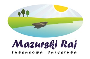 Logo, Mazurski Raj - Luksusowa Turystyka, Kuty